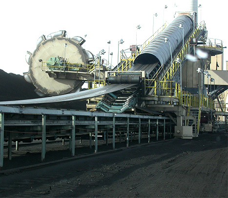 TorrB® biocoal replaces coal